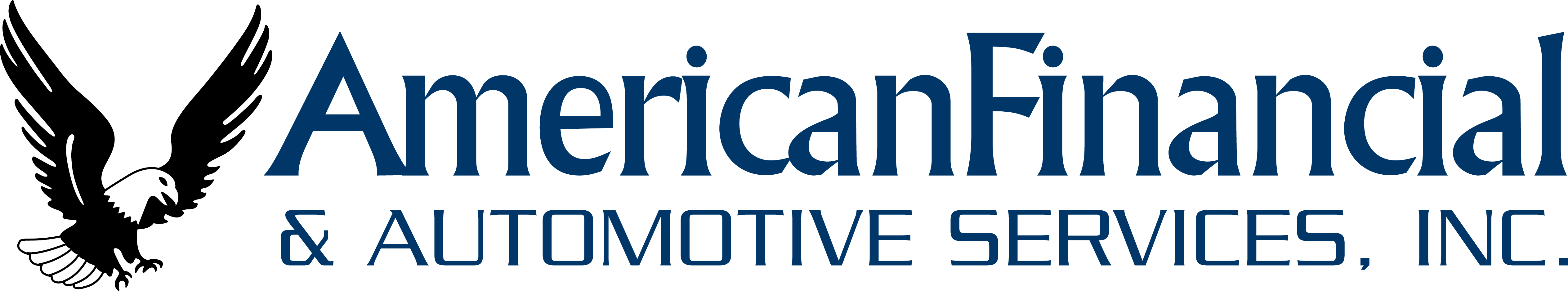 American Financial & Automotive Services Logo