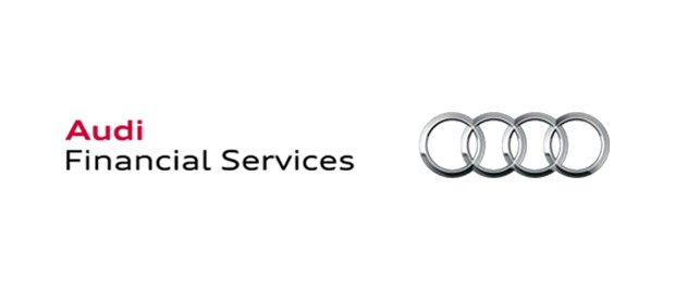 Audi Financial Services  Logo