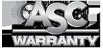ASC Warranty  Logo