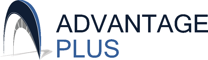 Advantage Plus  Logo