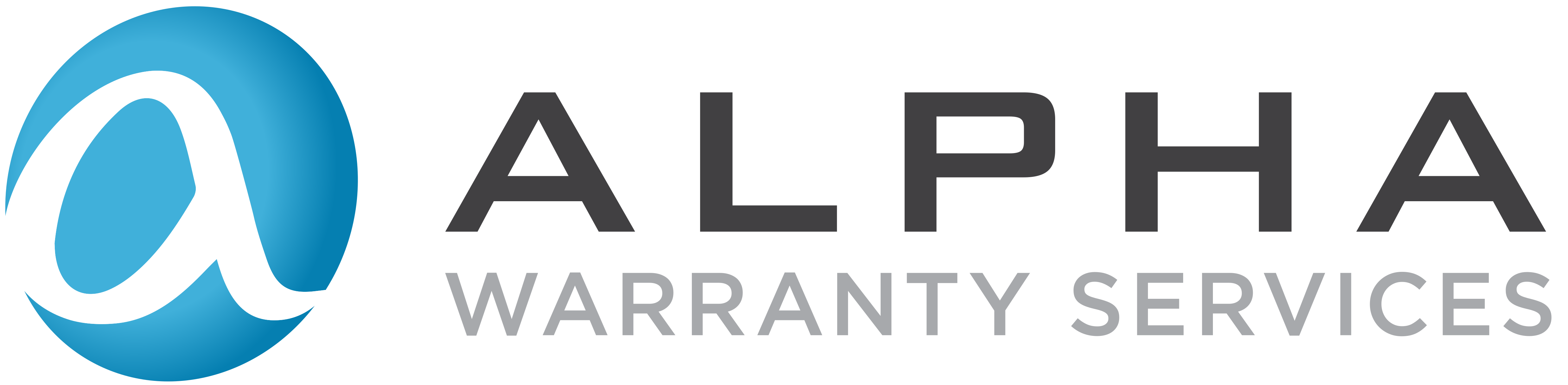 Alpha Warranty Services  Logo