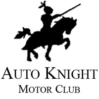 Auto Knight Motor Club Logo