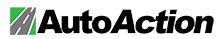 AutoAction Logo