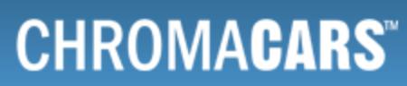 ChromaCars Logo