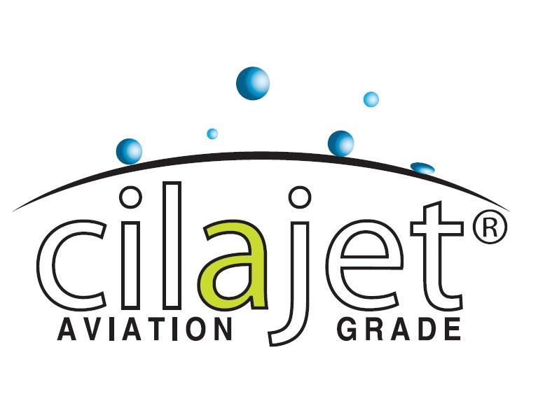 CilaJet Logo