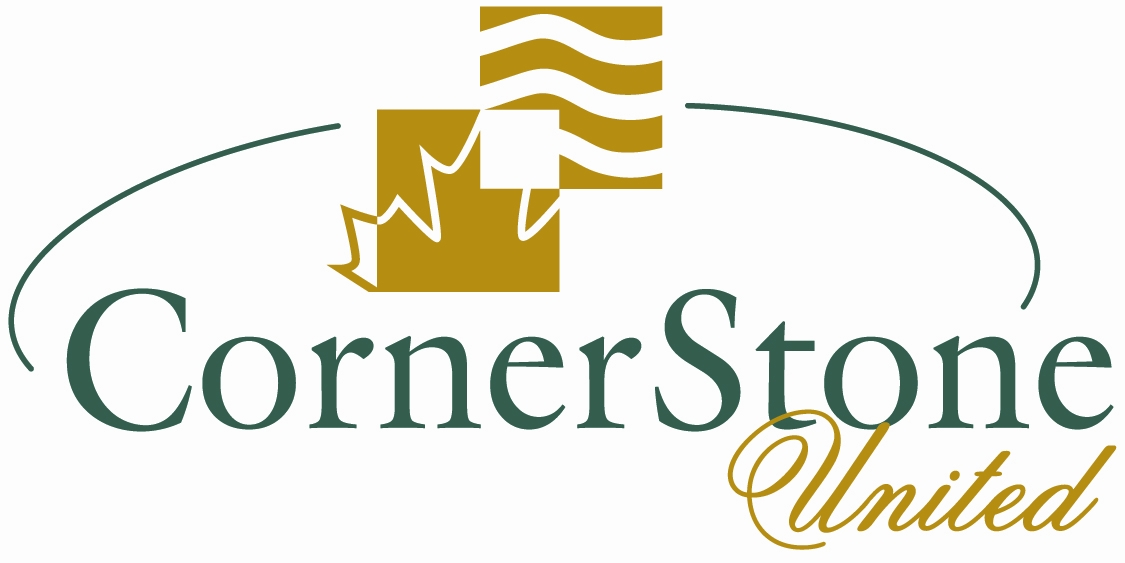 CornerStone United Logo