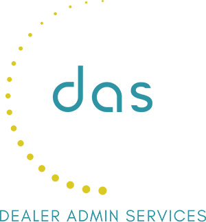 Dealer Admin Services Logo