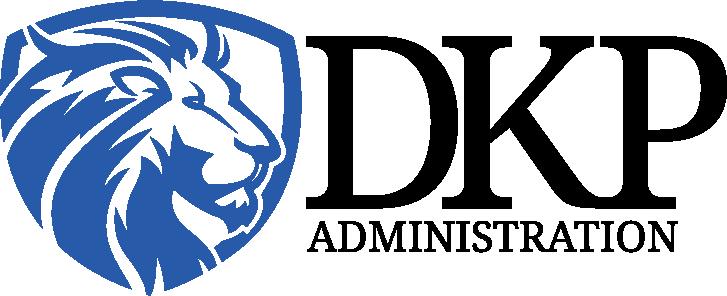 DKP Administration Logo