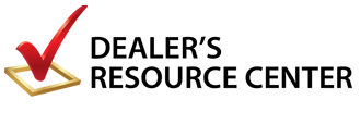 Dealer's Resource Center  Logo