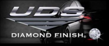 Diamond Finish (UDS) Logo