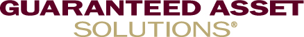 Guaranteed Asset Solutions Logo