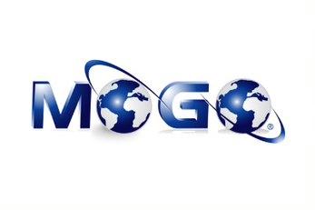 MOGO Track GPS  Logo