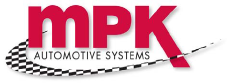 MPK Automotive Systems Logo