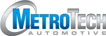 MetroTech Automotive Logo
