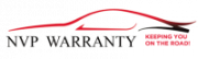NVP Warranty Logo