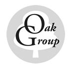 Oak Group Logo