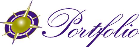 Portolfio Logo