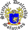 Strategic Dealership Solutions Logo