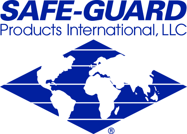 Safe-Guard Logo