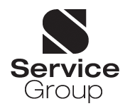 Service Group Logo