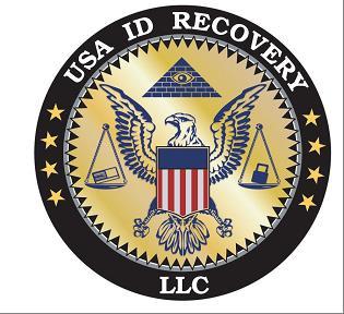 USA ID Recovery Logo