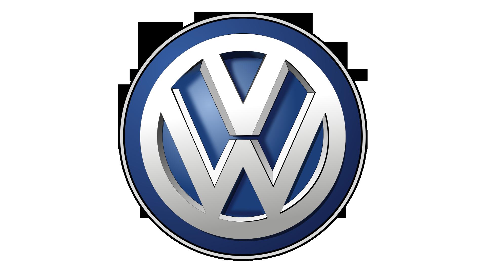 Volkwagen Credit Logo