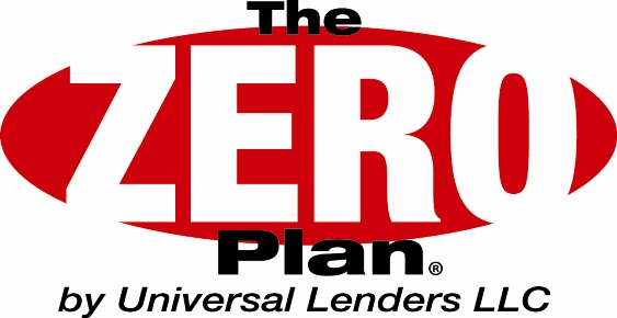 The Zero Plan Logo