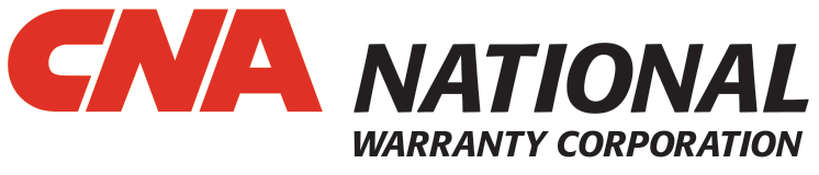 CNA National Warranty Corp. Logo