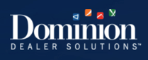 Dominion Dealer Solutions Logo