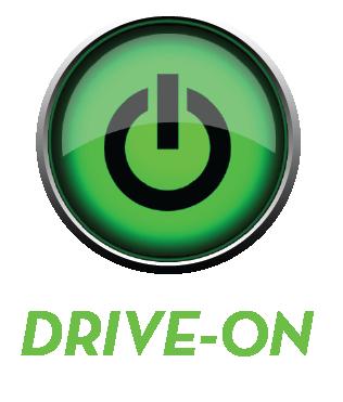 Drive-On Logo
