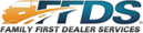 Family First Dealer Services Logo