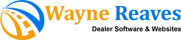 Wayne Reaves Logo