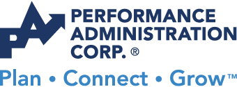 Performance Admin Logo