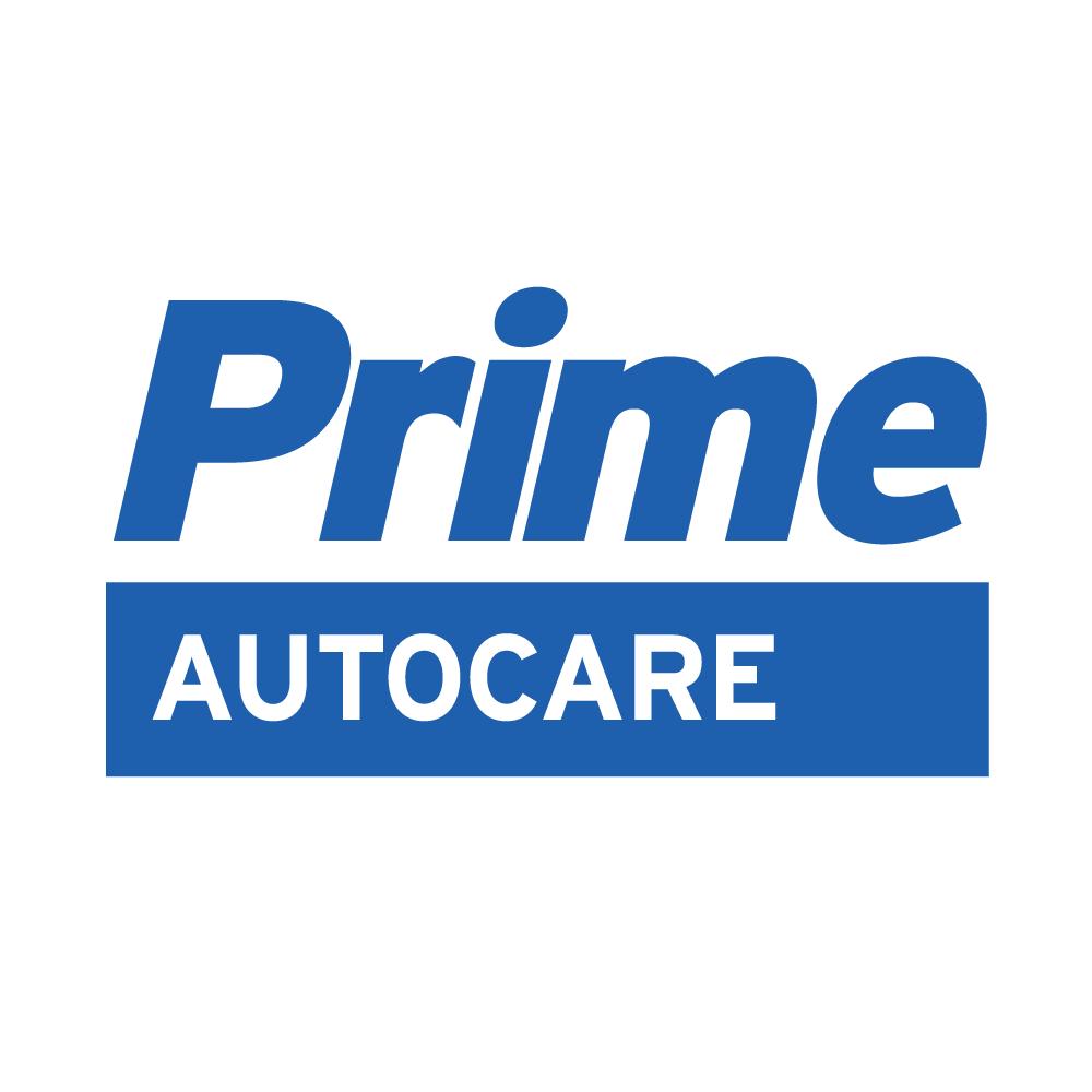 Prime Auto Care Logo