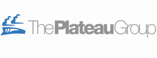 Plateau Group Logo