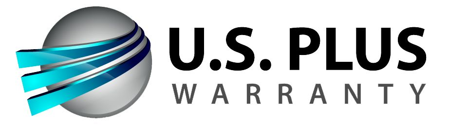 U.S. Plus Warranty Logo