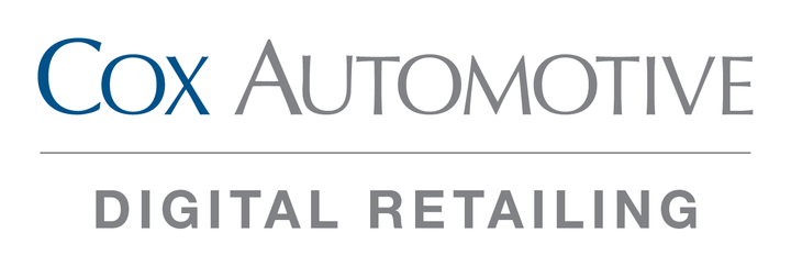 Cox Automotive Digital Retailing Logo