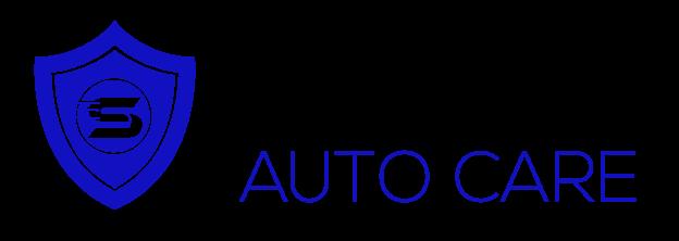 Sentry Auto Care Logo