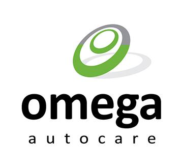 Omega Auto Care Logo