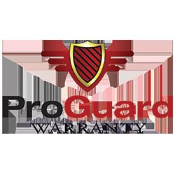 ProGuard Warranty Logo