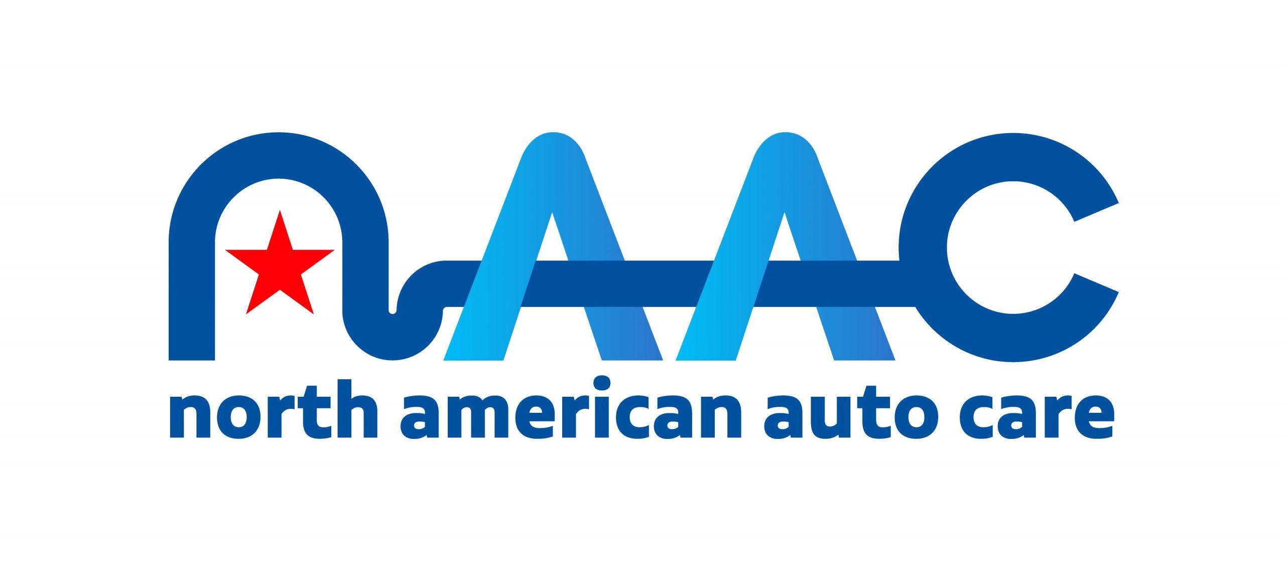 North American Auto Care Logo