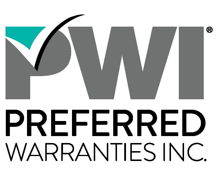 Preferred Warranties, Inc. Logo